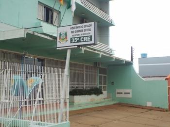 Oportunidades de emprego estão disponíveis na rede estadual de ensino em São Borja