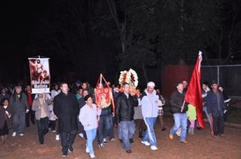 Homenagens a São Joãozinho Batista acontecem neste fim de semana