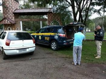 Motorista alcoolizado é preso na região