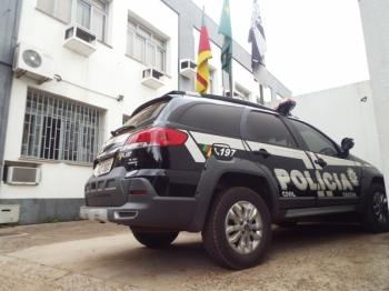 PC e BM apreendem mais de R$ 90 mil do tráfico de drogas em São Borja