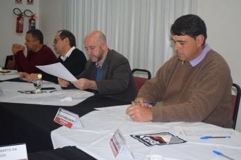 ACISB vai apoiar campanha em busca de recursos para recuperar viatura da Brigada Militar