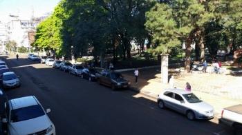 Clima se altera novamente em São Borja no fim de semana