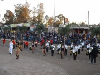 Festival de Bandas Escolares vai acontecer somente no sábado