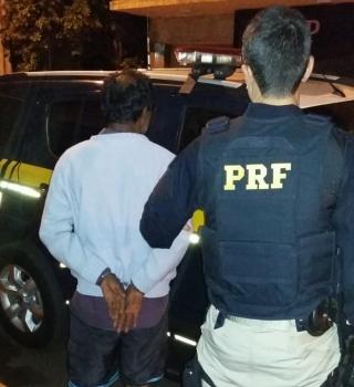 Mais um motorista é preso dirigindo embriagado em São Borja