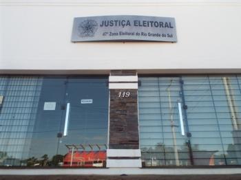 Definidas as datas para treinamentos dos mesários em São Borja