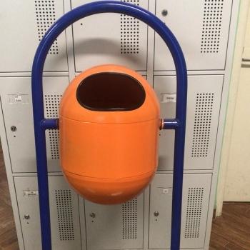 Novos lixeiras serão instaladas em locais públicos de São Borja