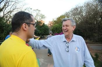 Luis Carlos Heinze é o novo senador do Rio Grande do Sul