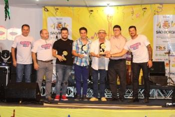 Inscrições para concurso Aparício Silva Rillo seguem até o dia 04