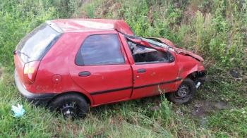 Jovem perde a vida em acidente de trânsito próximo à Santiago