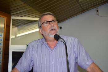 Eugênio Dutra é o novo corregedor-geral da Câmara dos Vereadores
