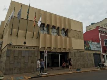 Vereadores aprovam projeto que autoriza contratos emergenciais para a Educação