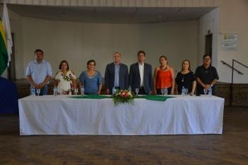 Evento marca abertura do Ano Letivo na rede municipal