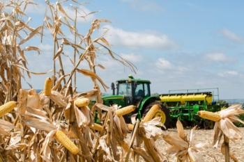 Prejuízo dos produtores em razão do clima já supera R$ 2 Bilhões em 2019