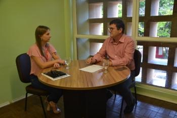 RGE apresenta justificativas para problemas de tensão em São Borja
