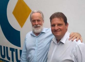 Mano Lima e Rodrigo Bauer galopam sucessos na açoiteira da Internet