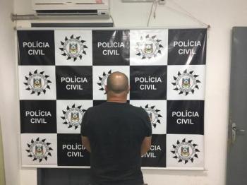 Homem é preso após por extorsão em Santo Antônio das Missões