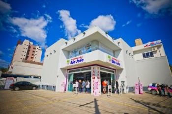 Rede de Farmácias São João segura preços até o dia 15 de abril