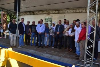 Feira do Peixe movimentará a Praça XV durante a Semana Santa