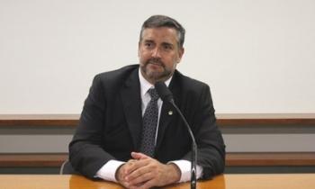 Justiça Federal de Uruguaiana recebe inquérito contra Paulo Pimenta