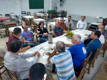 Entidades tradicionalistas formarão Liga em São Borja