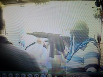Criminosos praticam dois assaltos no interior de Garruchos