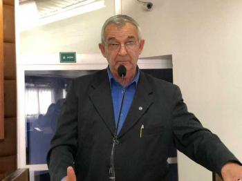 Adão Santiago faz balanço das ações no gabinete do povo