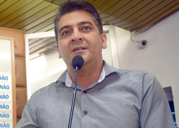 Robalo luta pela Secretaria de Desenvolvimento Econômico