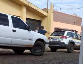 Homem mata mulher e comete suicídio em São Borja