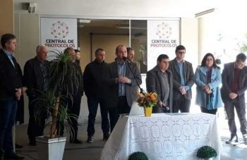 Concurso público da Prefeitura Municipal é formalizado para dezembro