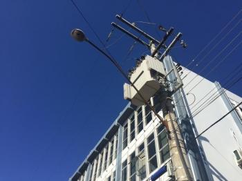 População reclama dos frequentes cortes de energia