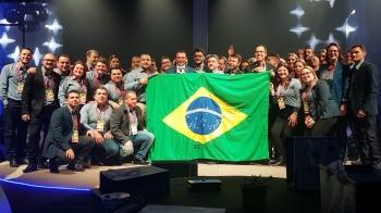 Abrafarma Future Trens 2019: FarmSão João marca presença e demonstra crescimento no mercado
