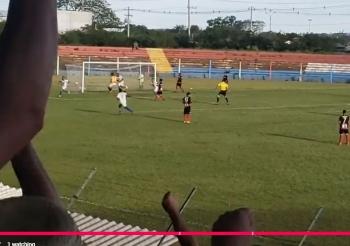Com gol aos 42 minutos, São Borja bate o 12 Horas e garante a vaga nas quarta de final