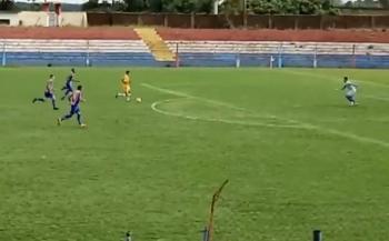 Mesmo com vitória sobre o Pelotas, Bugre se despede da Copa Seu Verardi