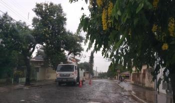 RGE divulga nota sobre temporal em São Borja