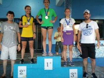 Corrida de São Silvestre reúne atletas de diversas idades em São Borja