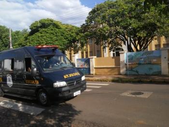 Briga generalizada deixa 6 feridos no Presídio de São Borja