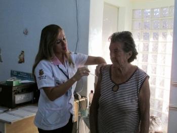 Última etapa da campanha de vacinação contra H1N1 começa nesta segunda-feira