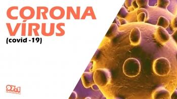 Pacientes com Coronavírus em SB já estão recuperados