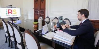 Governo Estadual publica decreto que libera eventos corporativos com restrições no RS