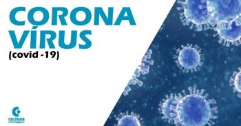 São Borja registra 48 novos casos de Coronavírus e mais um óbito nesta quinta-feira