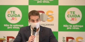 São Borja fica em 2º lugar no Programa Te Vacina RS