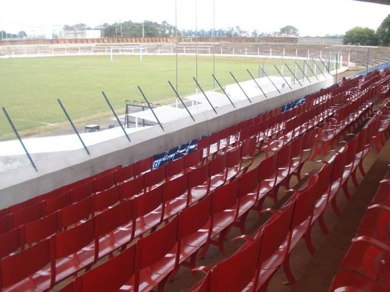 Campeonato Amador de Futebol retorna em São Borja
